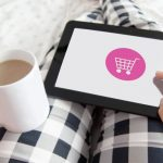 Internet Shopping Is the Retail Wave of the Future