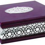 Jewellery Boxes – Choosing the Perfect Jewellery Box For The Collection