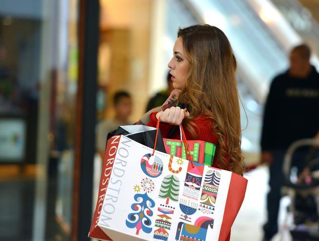 A Couple of Clicks Could Make Shopping Easy