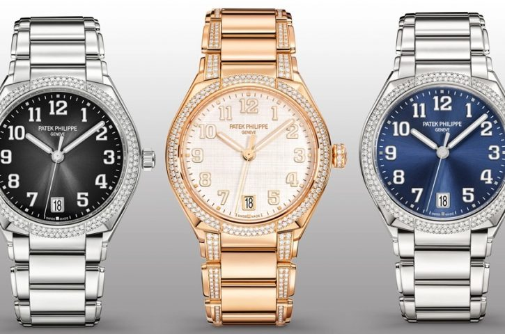 Where to Look for Patek 24 Collection Available at an Affordable Price